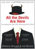 All the Devils Are Here - The Hidden History of the Financial Crisis