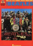 Beatles. Sgt. Peppers Lonely Heart Club Band. Guitar Recorded Versions