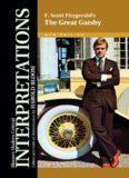 F. Scott Fitzgerald's The Great Gatsby (Bloom's Modern Critical Interpretations)