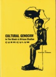 Cultural Genocide in the Black and African Studies Curriculum by Yossef Ben Jochannan