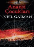 Anansi Çocukları - Neil Gaiman