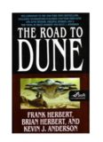 Brian Herbert & Kevin J. Anderson - The Road To Dune