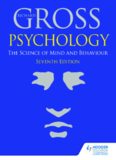 Psychology: The Science of Mind & Behaviour