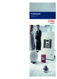Fire Alarm Systems - EN54