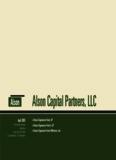 Alson Capital Partners, LLC