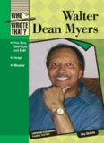 Walter Dean Myers (Who Wrote That?)