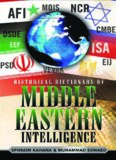 Historical Dictionary of Middle Eastern Intelligence (Historical Dictionaries of Intelligence