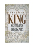 By Stephen King and published by