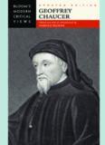 Geoffrey Chaucer (Bloom's Modern Critical Views), Updated Edition