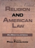 Religion and American Law