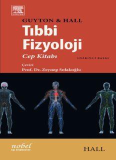 Guyton & Hall Tıbbi Fizyoloji Cep Kitabı
