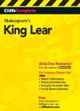 Shakespeare's King Lear (Cliffs Complete)