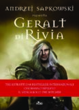 Geralt di Rivia