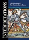Geoffrey Chaucer's The Canterbury Tales (Bloom's Modern Critical Interpretations)