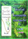 The Love of God Revealed through Jesus,The Only Begotten Son (III)  - Sermons on the Gospel of John