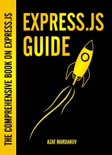 Express.js Guide - Leanpub
