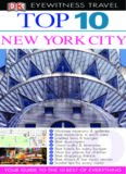 Top 10 New York City (Eyewitness Top 10 Travel Guides)