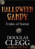 Three Tales of Horror (Clegg)
