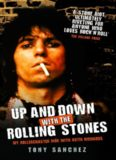 Up and Down with the Rolling Stones: My Rollercoaster Ride with Keith