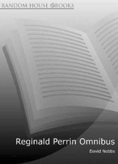 The Reginald Perrin Omnibus