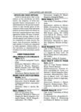 LANCASTER LAW REVIEW FIRST PUBLICATION Allen, Maxine S. a/k/a Maxine E. Allen, dec'd ...