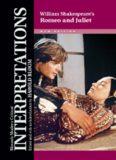 William Shakespeare's Romeo and Juliet (Bloom's Modern Critical Interpretations)