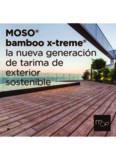 MOSO® bamboo x-treme
