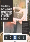 insTagram markeTing sTraTegy e-book