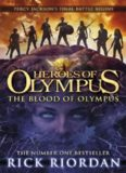 The Blood of Olympus b (The Heroes of Olympus #5)