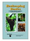 Beekeeping Basics Beekeeping Basics - Lehigh Valley Beekeepers