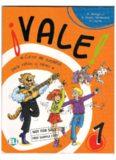 ¡Vale 1! Curso de español para niños y niñas