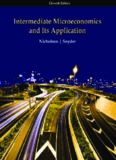 Intermediate Microeconomics and Its Application, 11th Edition