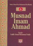 Musnad Imam Ahmad Jilid 6