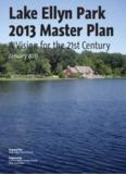 Lake Ellyn Park Master Plan.indd - Glen Ellyn Park District