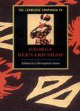 The Cambridge Companion to George Bernard Shaw