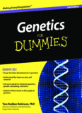 Genetics For Dummies, 2nd Edition - Wikispaces