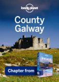 County Galway. Chapter from Ireland Travel Guide Book