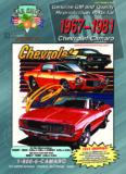 Chevrolet Camaro Chevrolet Camaro - Truck and Car Shop