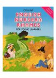 English Nursery Rhymes for Young Learners (English Nursery Rhymes)