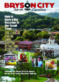Bryon City NC Travel Guide - Smoky Mountain Travel Guides