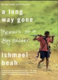 A Long Way Gone: Memoirs of a Boy Soldier - Crater BIS