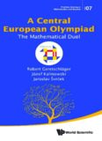 A Central European Olympiad: The Mathematical Duel