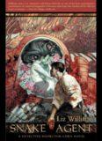 Snake Agent: A Detective Inspector Chen Novel