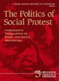 The Politics of Social Protest: Comparative Perspectives on States and Social Movements (Social