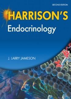 HArrison Endocrinology