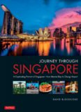 Journey Through Singapore: A Captivating Portrait of Singapore - from Marina Bay to Changi Airport