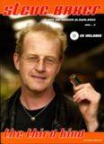 Blues harmonica playalongs. Vol. 3 : The third kind