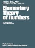Waclaw Sierpinski: elementary number theory