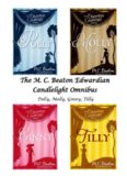 Edwardian Candlelight Omnibus (Polly; Molly; Ginny; Tilly)