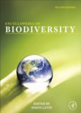 Encyclopedia of Biodiversity  Encyclopedia of Biodiversity, (7 Volume Set)